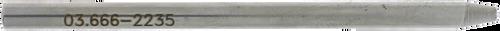 Rolex Oscillating Weight Punch, Calibre 2230, 2235 (MSA 03.666-2235)