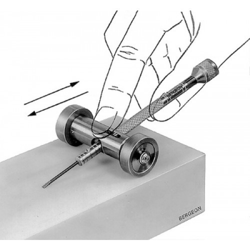 Sharpener for Screwdrivers (Bergeon 2461)