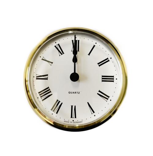 Movements, Clock Insert