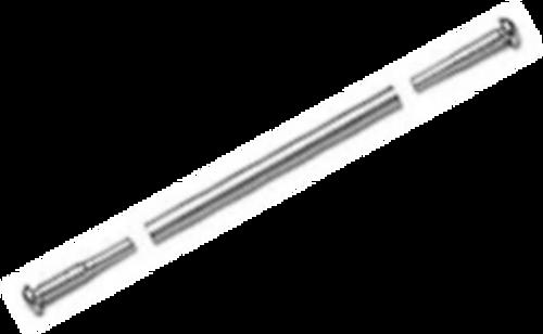 Assortment, Tubes and Rivets/Pressure Pins