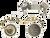 Capacitor, Seiko 3027 3MZ