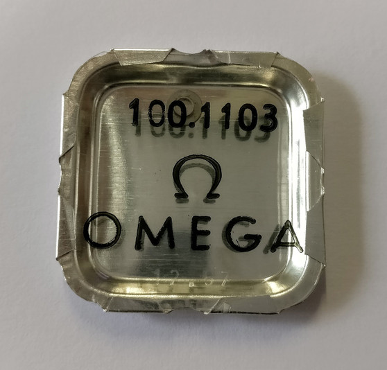 Crown Wheel Seat, Omega 100 #1103