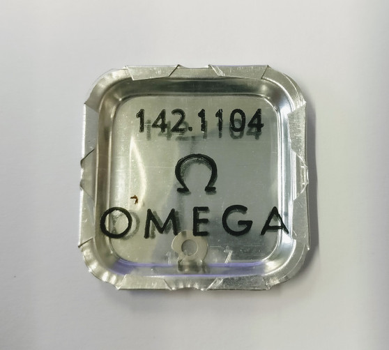 Click, Omega 142 #1104