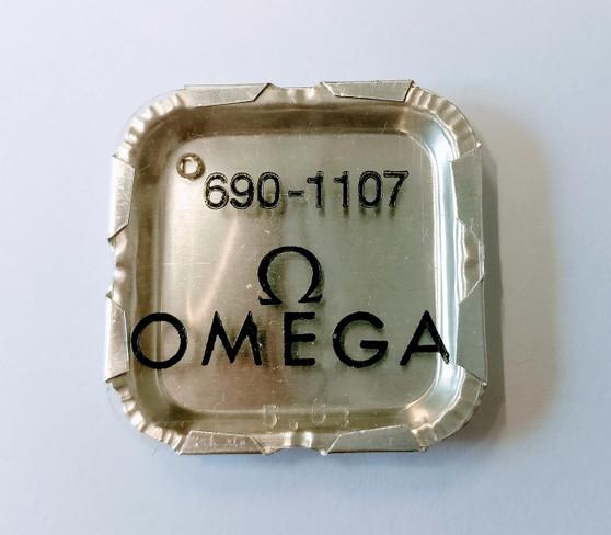 Clutch Wheel, Omega 690 #1107