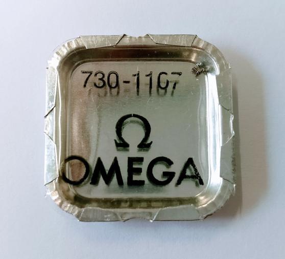 Clutch Wheel, Omega 730 #1107