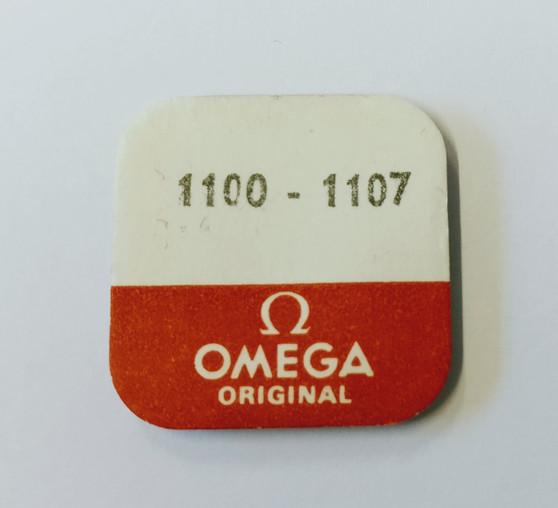 Clutch Wheel, Omega 1100 #1107