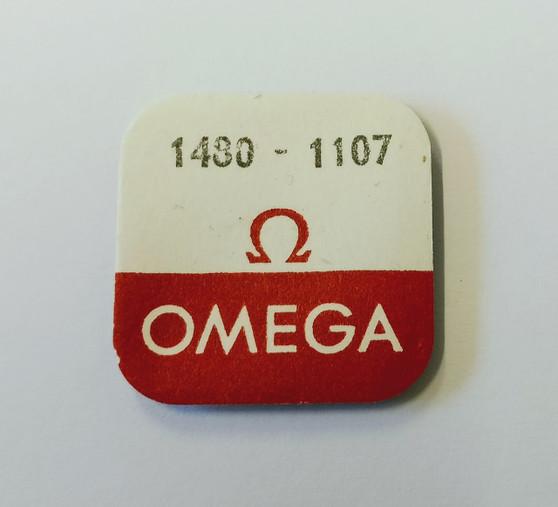 Clutch Wheel, Omega 1480 #1107