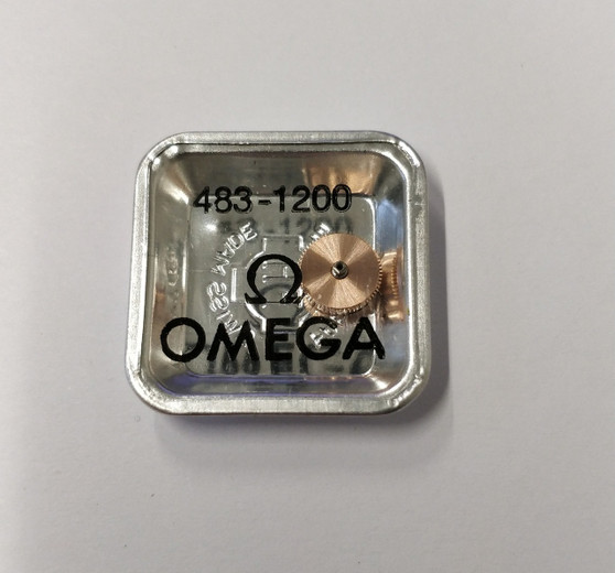 Barrel (with Cover and Arbour), Omega 483 #1200