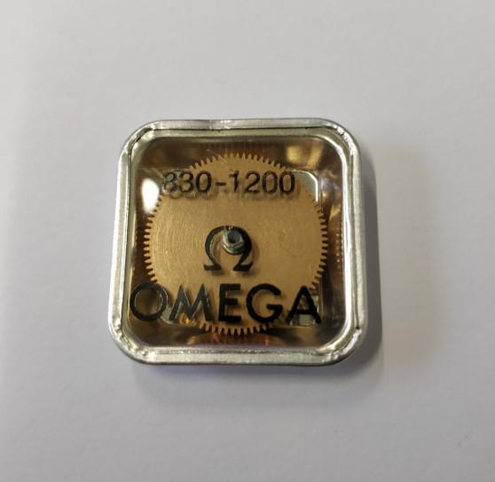 Barrel Complete, Omega 830 #1200