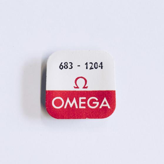 Barrel Arbor, Omega 683 #1204