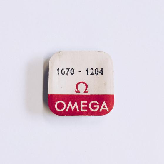 Barrel Arbor, Omega 1070 #1204