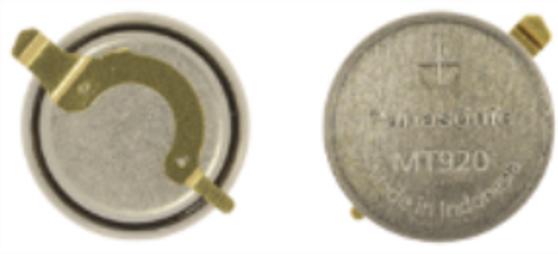 Capacitor, Seiko 3023 24R (No Returns)