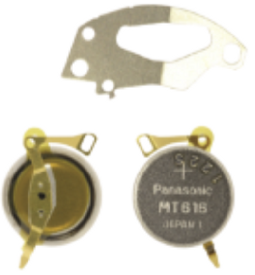 Capacitor, Seiko 3027 4MZ (No Returns)