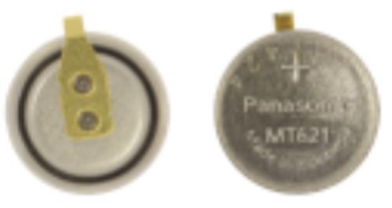Capacitor, Citizen 295-51 (No Returns)
