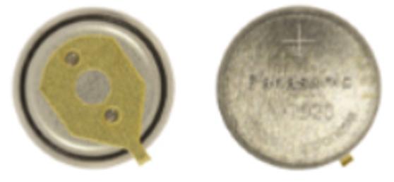 Capacitor, Citizen 295-56 (No Returns)