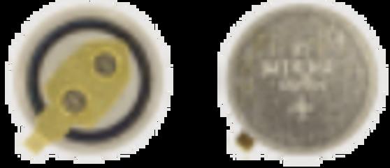 Capacitor, Citizen 295-67 (No Returns)