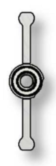 Chronograph Wheel Friction, Sellita SW500 #8290