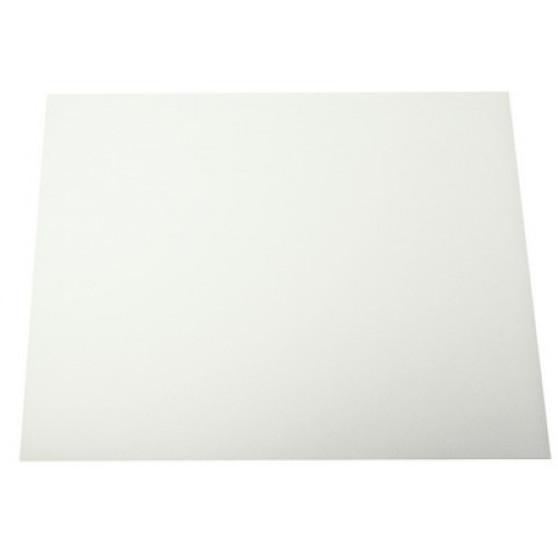 Bench Mat, Anti-Skid, White (Bergeon 7808-B-01)