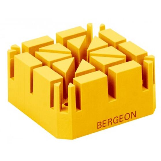 Bracelet Holding Block, Soft and Flexible (Bergeon 6744-P-S)