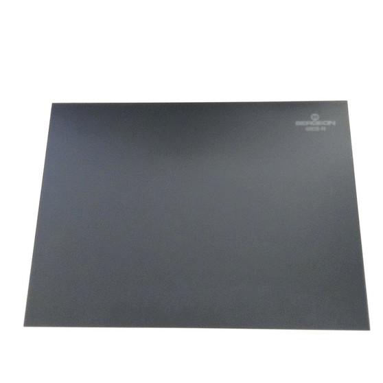 Bench Mat, Traditional, Black (Bergeon 6808-N-01)