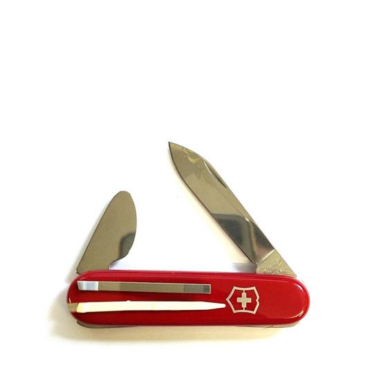 Case Knife, Swiss, Double Blade