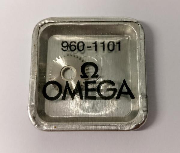 Crown Wheel, Omega 960 #1101