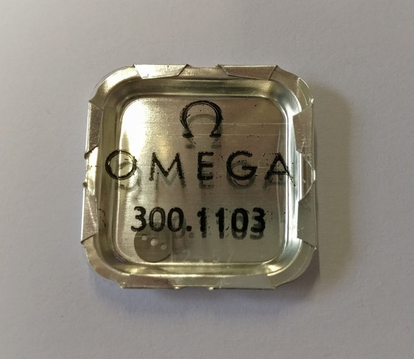 Crown Wheel Seat, Omega 300 #1103