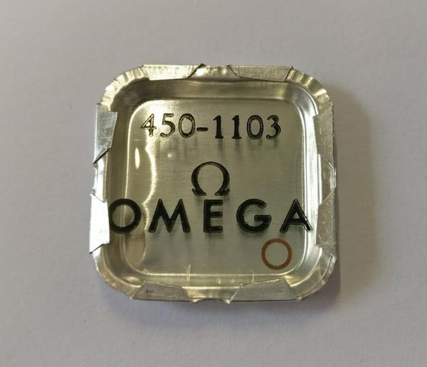 Crown Wheel Seat, Omega 450 #1103