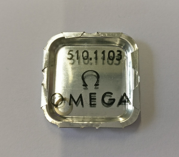 Crown Wheel Seat, Omega 510 #1103