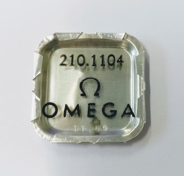 Click, Omega 210 #1104