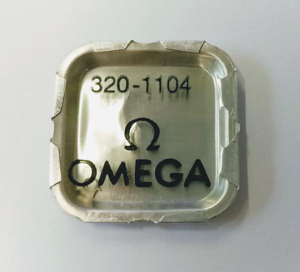 Click, Omega 320 #1104