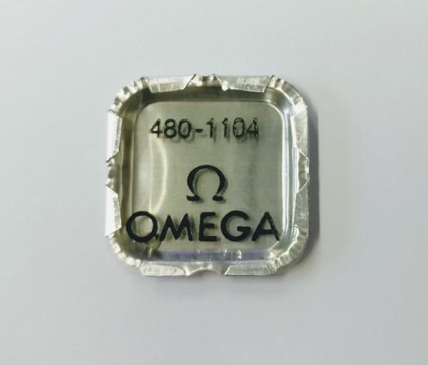 Click, Omega 480 #1104