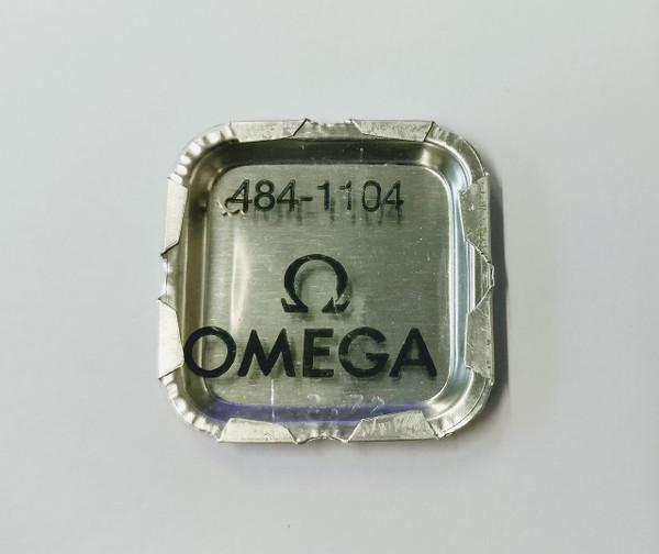 Click, Omega 484 #1104