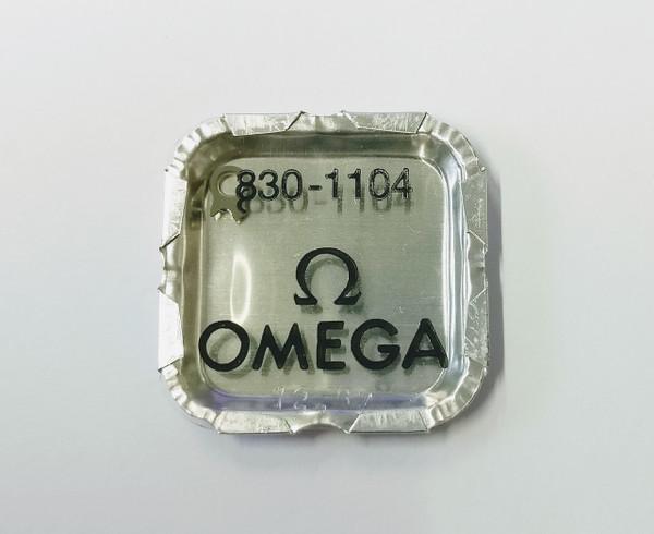 Click, Omega 830 #1104
