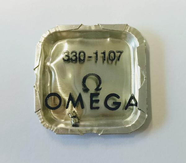 Clutch Wheel, Omega 330 #1107