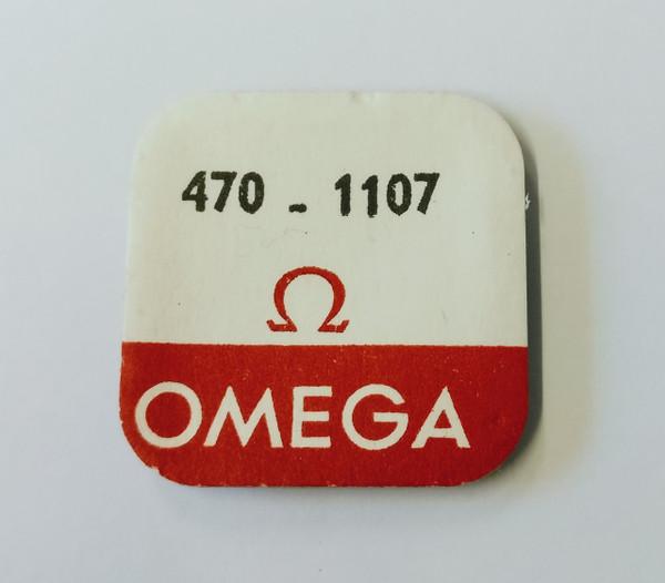 Clutch Wheel, Omega 470 #1107