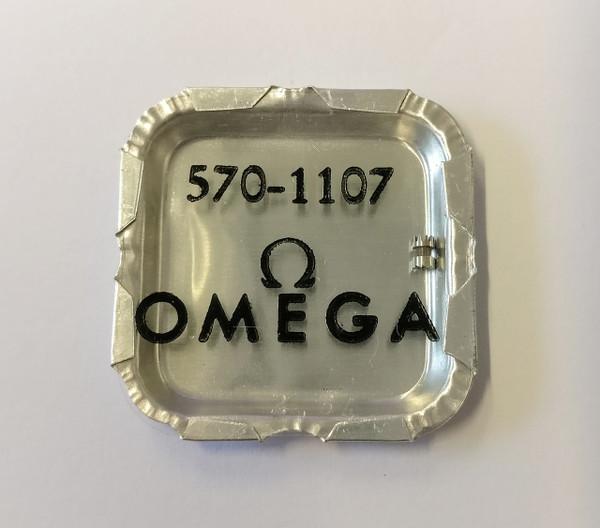 Clutch Wheel, Omega 570 #1107