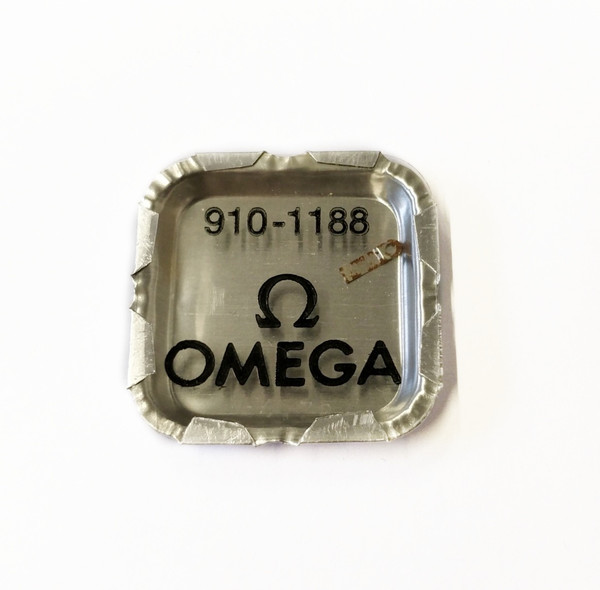 Clamp for Setting Wheel, Omega 910 #1188 (Surface Rust Damage)