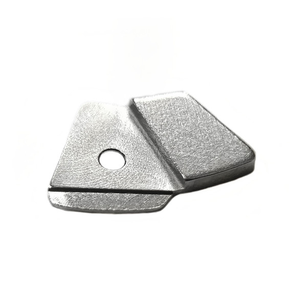 Date Disc Maintaining Plate, ETA 7750 #2535
