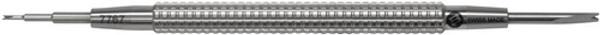 Bergeon 7767-SF - (Standard & Fine) Spring Bar Tool