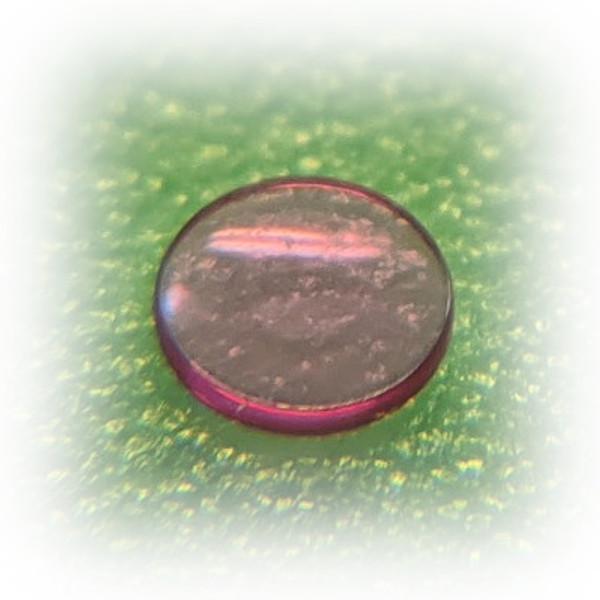 Jewel, Cap for Balance Upper Lower, Rolex 3035 #95019-3 (=15xx, 31xx, 4130) (Generic)