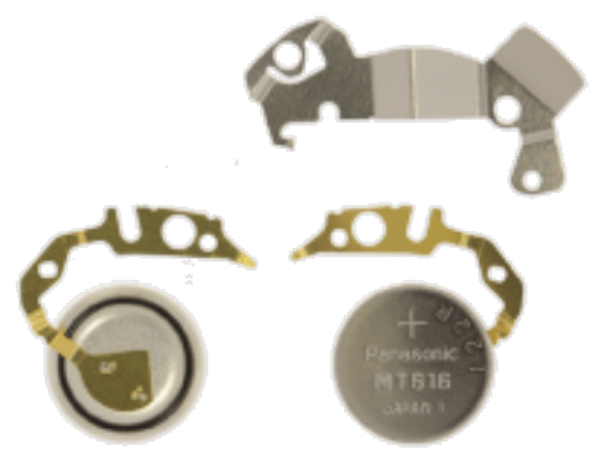 Capacitor, Seiko 3027 3MZ (No Returns)