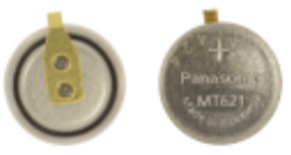 Capacitor, Citizen 295-51 (No Returns)