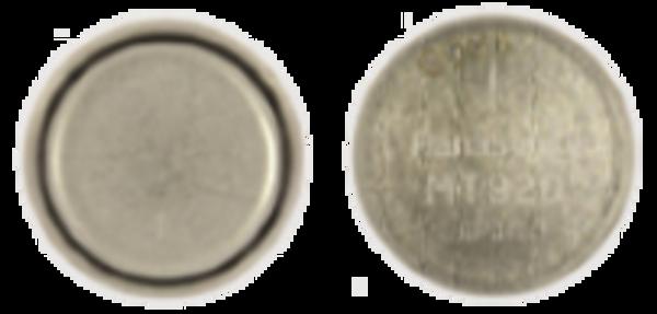Capacitor, Citizen 295-57