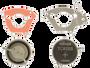 Capacitor, Seiko 3023 5MY (Replaces older version 3023 5MZ) (No Returns)