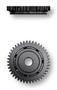 Ball Bearing, Sellita SW200-1 #1497
