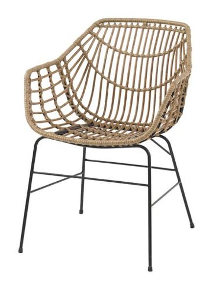 Chair ilderhuse nature