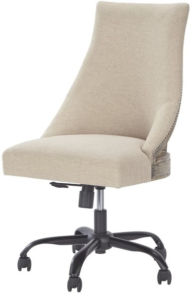 Ashley Office Chair Program Home Office Swivel Desk Chair Multi
