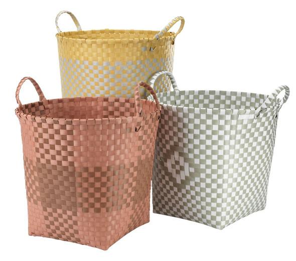 Basket Therman D40xH36cm