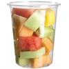 32oz compostable deli container